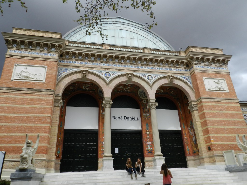 Palacio de Velasquez