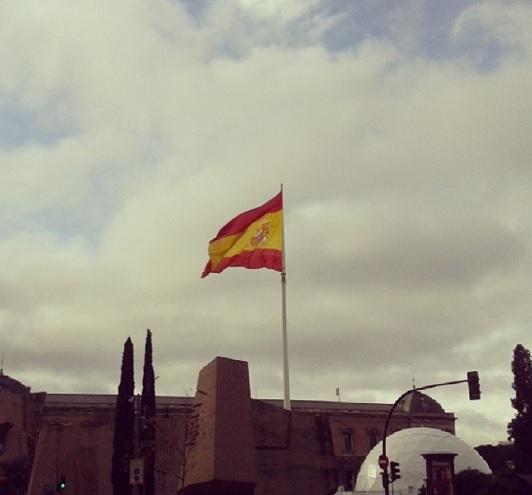 Espanha, um país lindo, mas cheio de defeitos, como o Brasil ou qualquer outro!