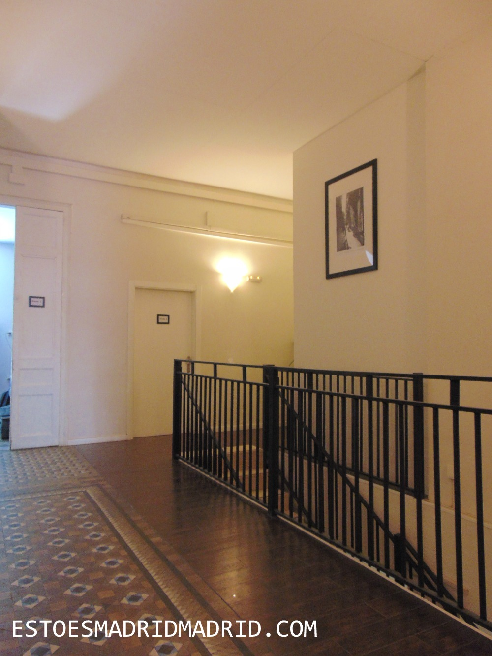 360 hostel barcelona 3