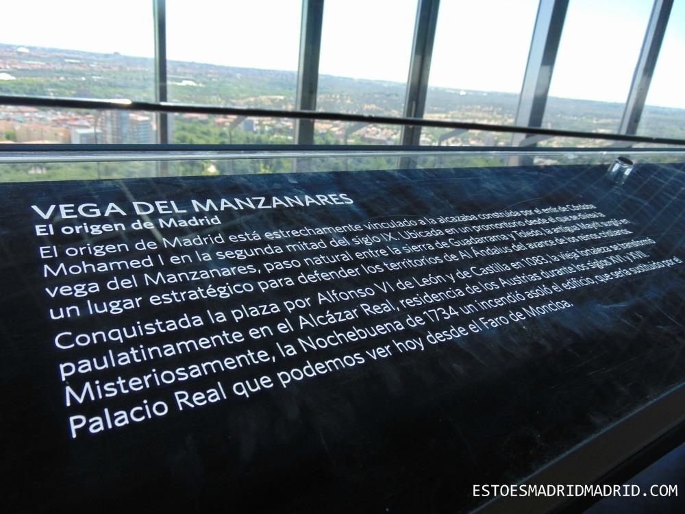 História de Madrid