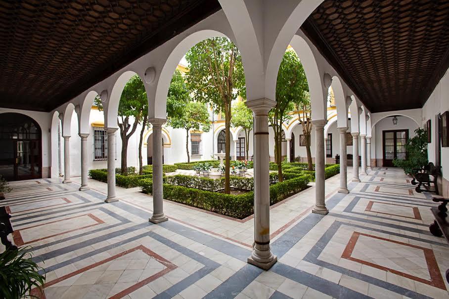 Universidade de Sevilla (foto: divulgação)