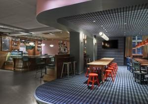 Cafeteria (foto: divulgação)