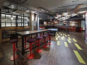 Bar do Generator (foto: divulgação)