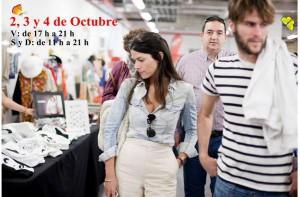 Foto: Twitter Malasaña Market