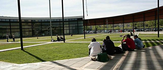 Universidade Politécnica de Valencia. Foto: divulgação