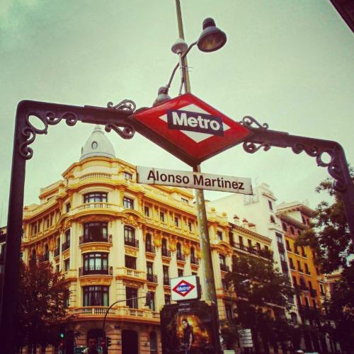 fotos de madrid alonso martinez