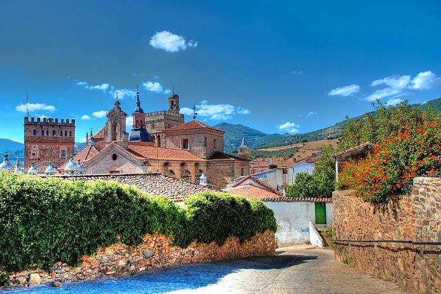 Cáceres (Extremadura). Foto: Ventura Carmona (Creative Commons)