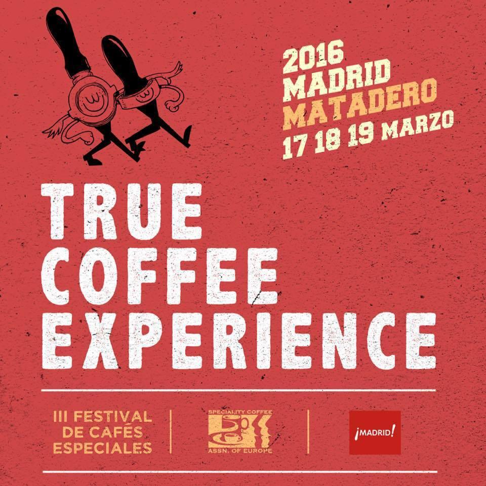 true coffe experience madrid