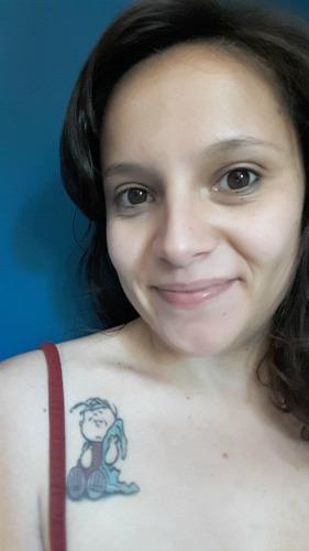 tatoo linus
